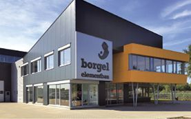Borgel Elementbau