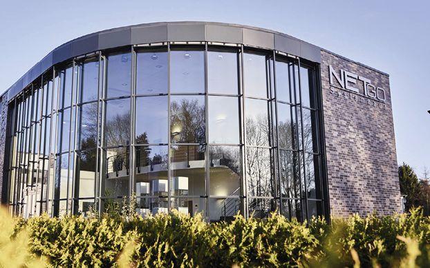 NETGO GmbH: Handwerk, Können, Leidenschaft