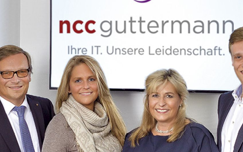 NCC Guttermann GmbH: IT ist unsere Leidenschaft