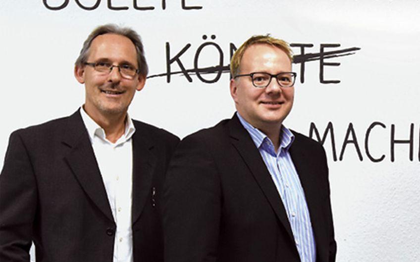inovatus Systemhaus GmbH: Geschäftsprozesse immer im Blick