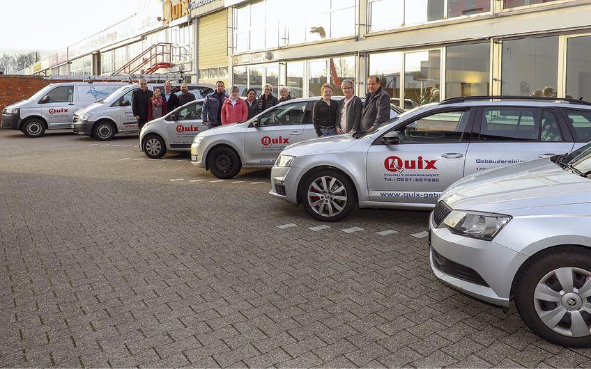 Quix – Qualität hat einen Namen