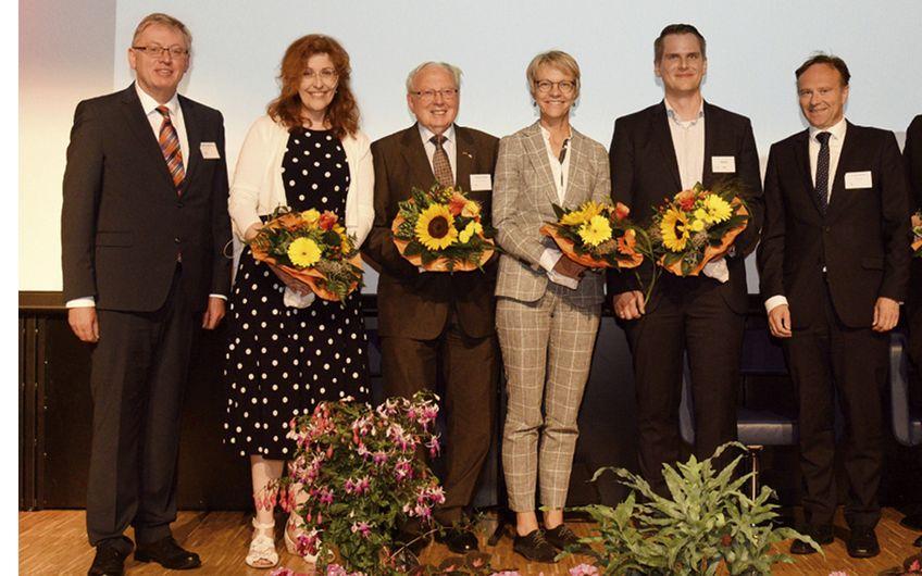 WFG Kreis Borken: 50 Jahre WFG Kreis Borken