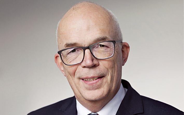Andreas Brill, Geschäftsführer, AIW Unternehmensverband