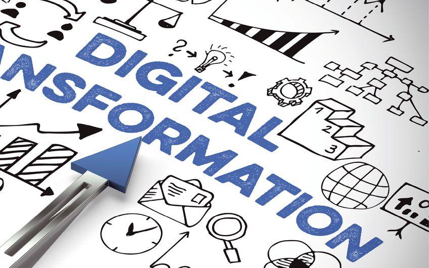 Sparkassen-Digitalisierungsindex NRW: Handlungsbedarf in puncto Digitalisierung