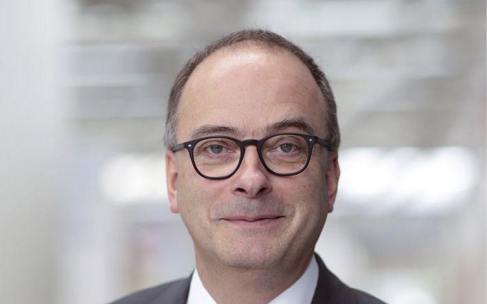 Klaus Ehling, Vorstand des Münsterland e.V. Foto: Maren Kuiter