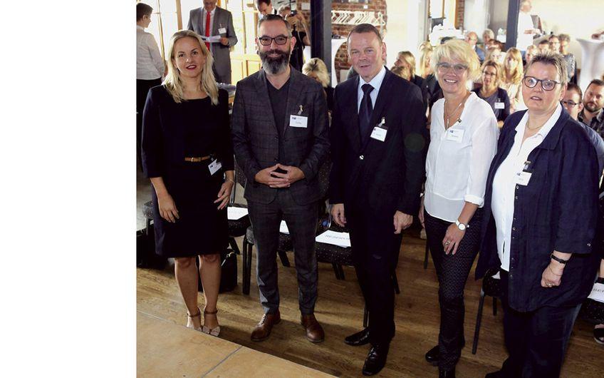 IHK Nord Westfalen: Tourismusforum