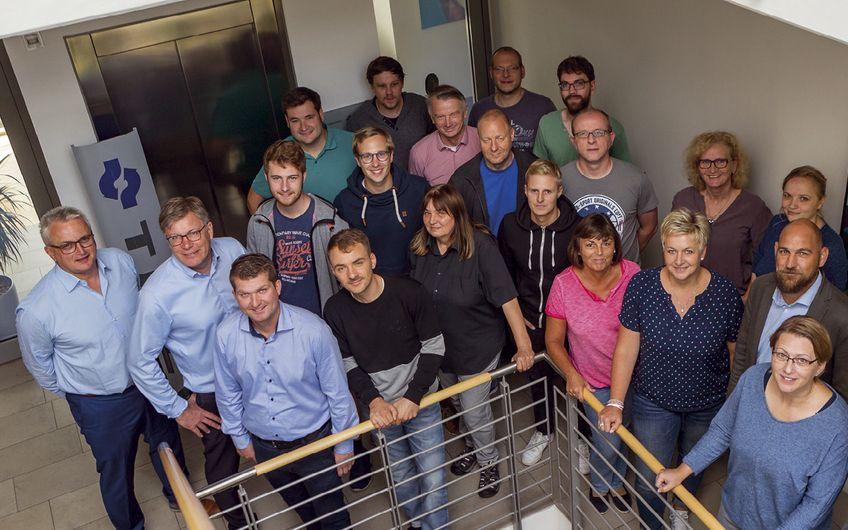 Die Ingenieure und Techniker von TIGEV Engineering betreuen Kunden in ganz Deutschland (© Bernd Oberheim)