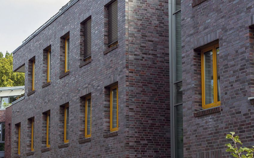Sitz der TIGEV Engineering GmbH in Münster (© Bernd Oberheim)