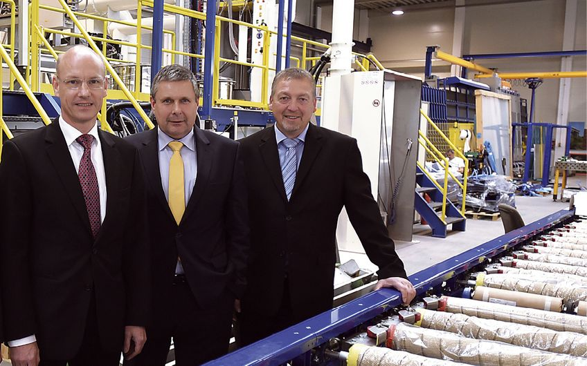 SENATOR INTERNATIONAL Verpackungs-GmbH: Flexibel, kompetent, unkompliziert