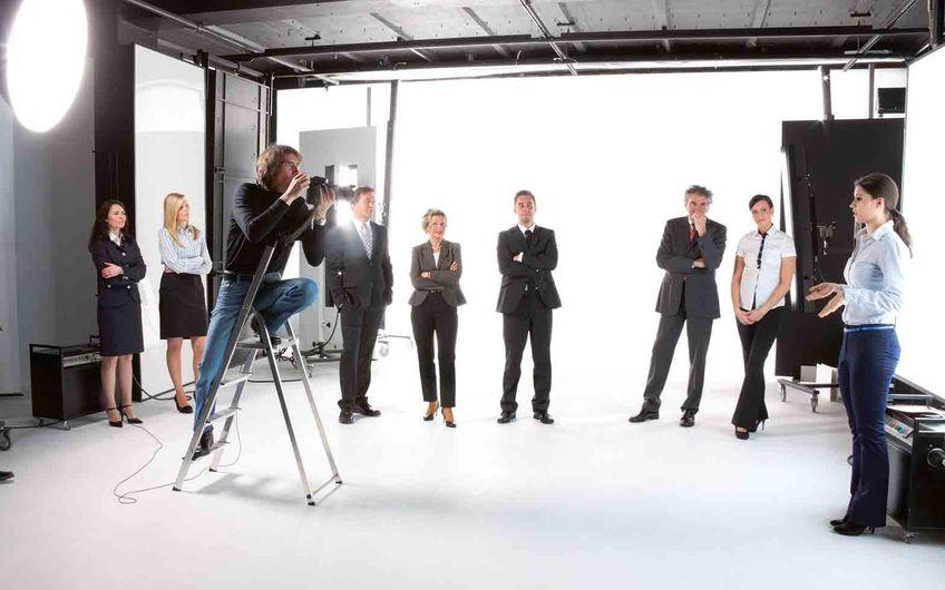 Die größten Fotografen am Niederrhein