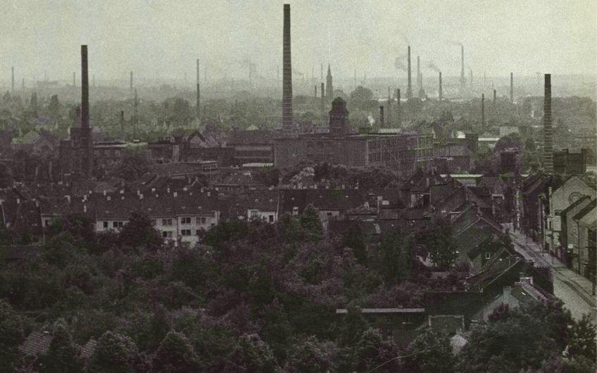 Traditionsunternehmen in Mönchengladbach