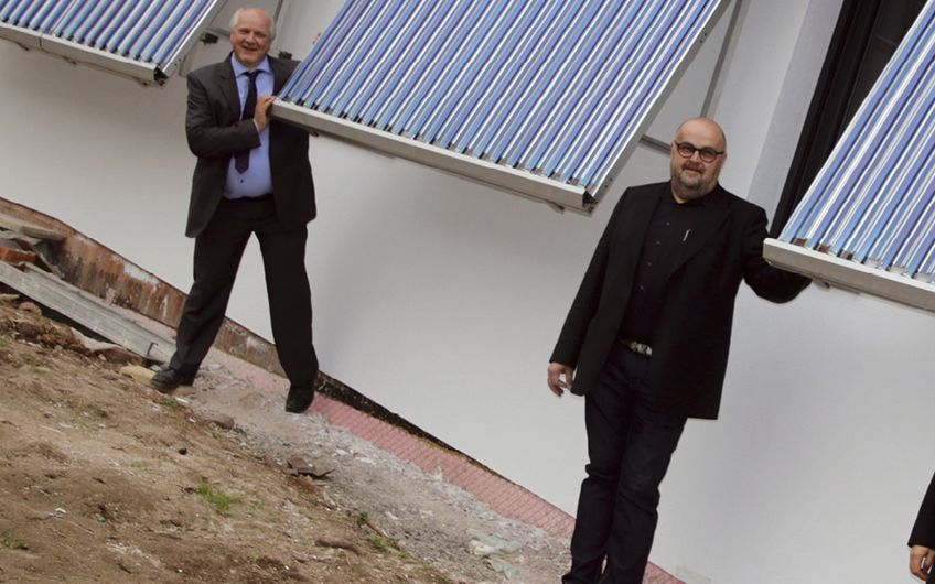 Ingenieurbüro Euken: Ingenieurbüro EUKON