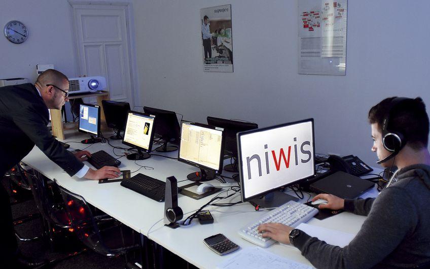 niwis consulting: Sicherheit für IT-Systeme