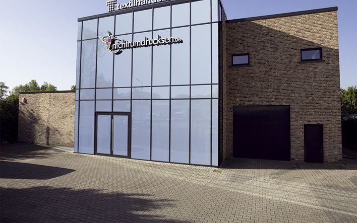 Werbeartikelhändler: textilhandel.de