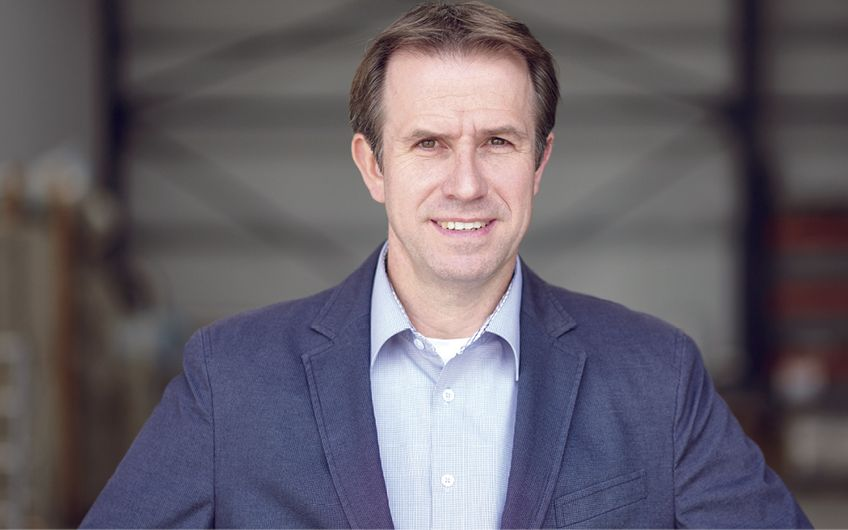 Reimann: Exzellenz in Stahl