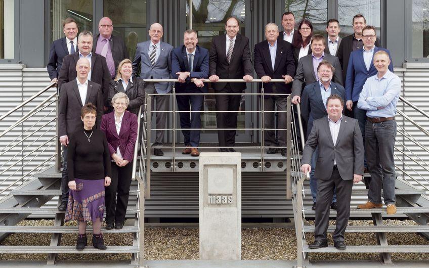 Unternehmensgruppe Maas: Alles aus einer Hand…