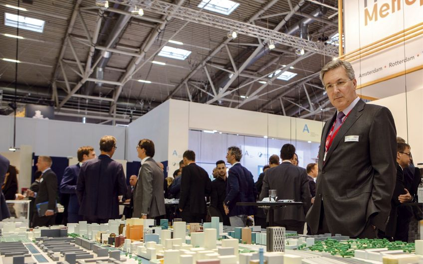 Expo Real 2016: Orientierung in bewegten Zeiten