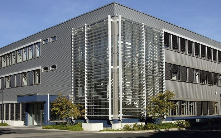 Lenze + Partner Architekten: Lenze + Partner  Architekten