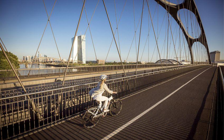 Fahrrad-Leasing: Das Dienstrad: Leasen lohnt sich!