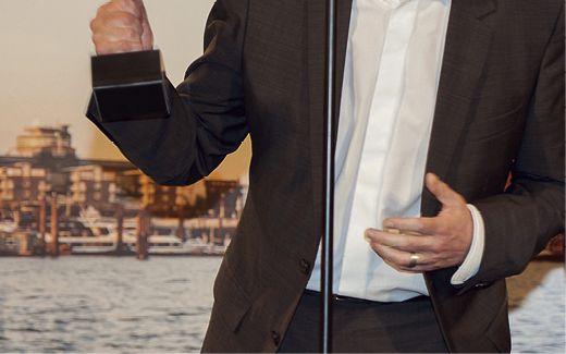 Auszeichnung für Mönchengladbacher Agentur