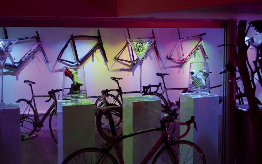 Jedi Sports: Ein Geheimtipp für Radsportler in der Region