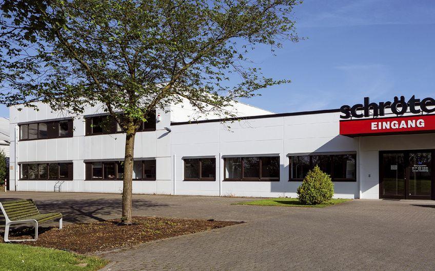 Schröter Bürobedarf + EDV-Zubehör GmbH: Wir machen Büros effizienter