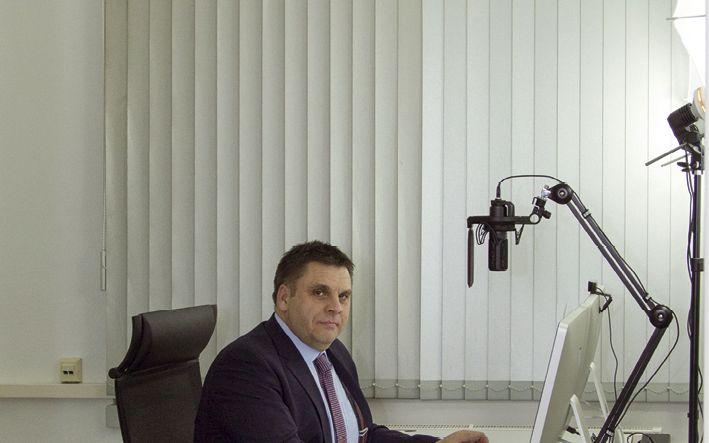 Mit dem hauseigenen VCT-Studio haben Kunden die Möglichkeit, Trainingsseminare online und überall auf der Welt verfügbar zu machen