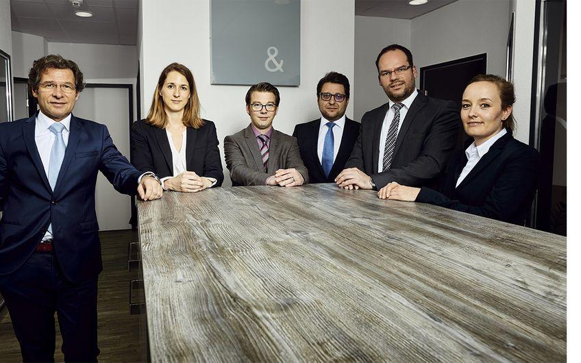 Kreutz & Partner: Kompetente Partner für alle Fälle