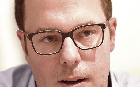 Dennis de Vries, Leiter Consulting und Support