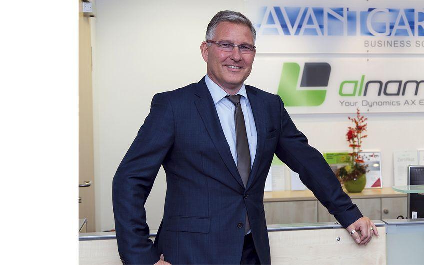 Avantgarde Business Solutions: Software für den Mittelstand