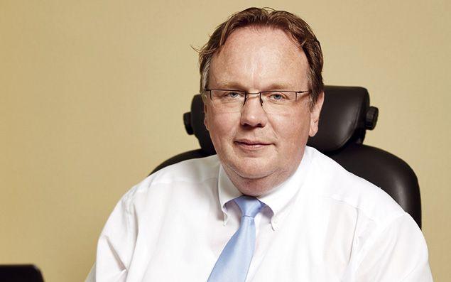 Autor Udo Grondowski ist Vorstand der VOBA Immobilien eG, der führenden Immobiliengesellschaft der Volks- und Raiffeisenbanken am Niederrhein. Die Gesellschaft ist Mitglied im IVD.