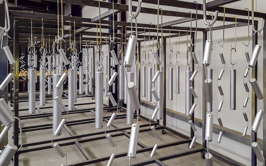 SWT Oberflächentechnik Kalkar: Mit professioneller Oberflächentechnik Kosten senken