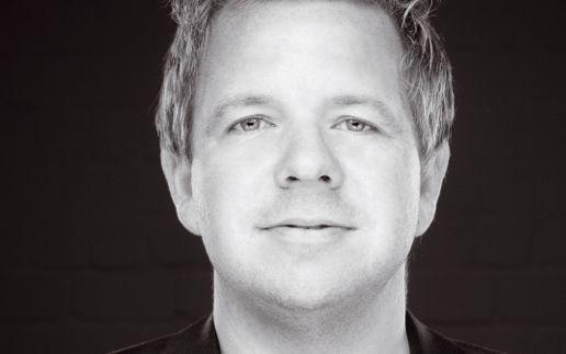Radiomoderator und Social-Media-Experte Marc Torke