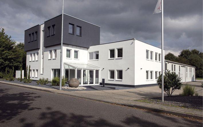 Die Erfolgsgeschichte der BWS GmbH