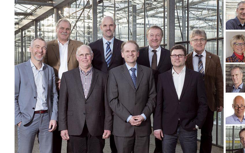 Agrobusiness Niederrhein: Vorstandswahl bei Agrobusiness Niederrhein