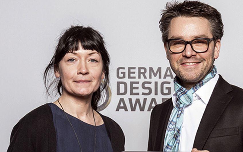 Lohmann and Friends: Designpreis für  Lohmann and Friends