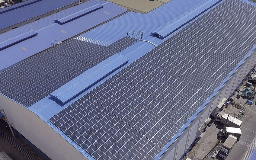 Solaranlagen effizient nutzen: Wirtschaftlicher Nutzen von Solaranlagen