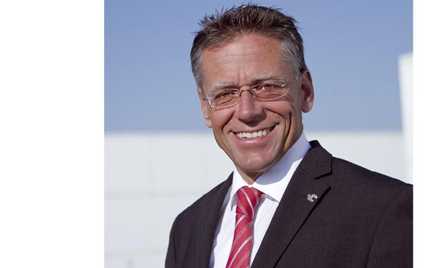Standort Niederrhein: Petrauschke bleibt Vorsitzender