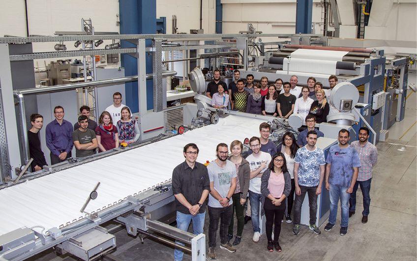 Unternehmerschaft der Metall- und Elektronikindustrie zu Mönchengladbach: Zu Besuch bei Weltmarktführern