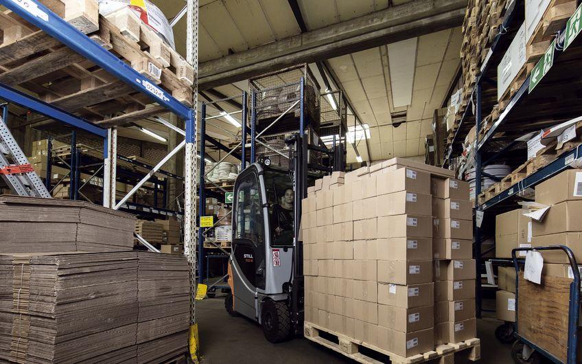 Ludewig Verpackungsservice: Verpackung für Groß und Klein