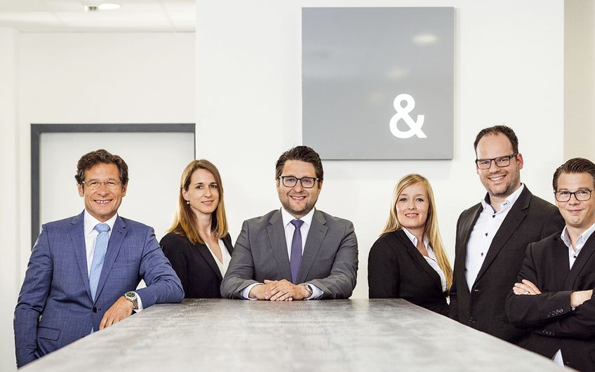 Kreutz & Partner: Rechts-Boutique für den Mittelstand