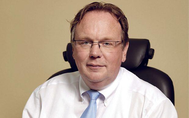 Autor Udo Grondowski ist Vorstand der VOBA Immobilien eG, der führenden Immobiliengesellschaft der Volks- und Raiffeisenbanken am Niederrhein
