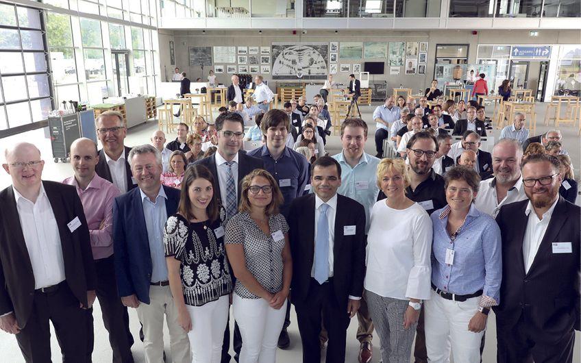 IHK Mittlerer Niederrhein: Digitale Pioniere