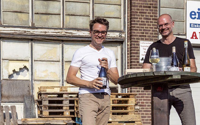 Lohmann and Friends: Neues Gastro-Konzept  im Entstehen