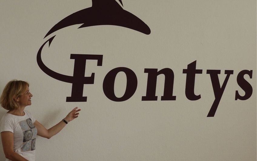 Hochschule im Technologiezentrum Niederrhein: Fontys-Hochschule  schafft Kontakte
