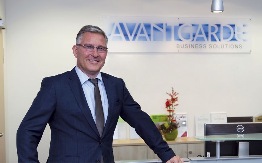 Avantgarde Business Solutions