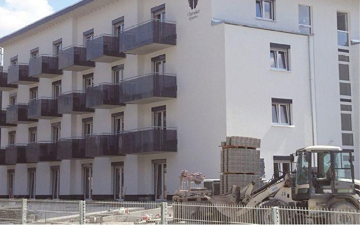 Schulz Baugesellschaft: Herausforderungen fachgerecht bewältigen