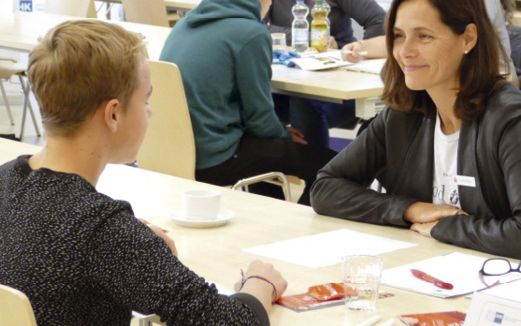 1. Lippisches Speed-Dating