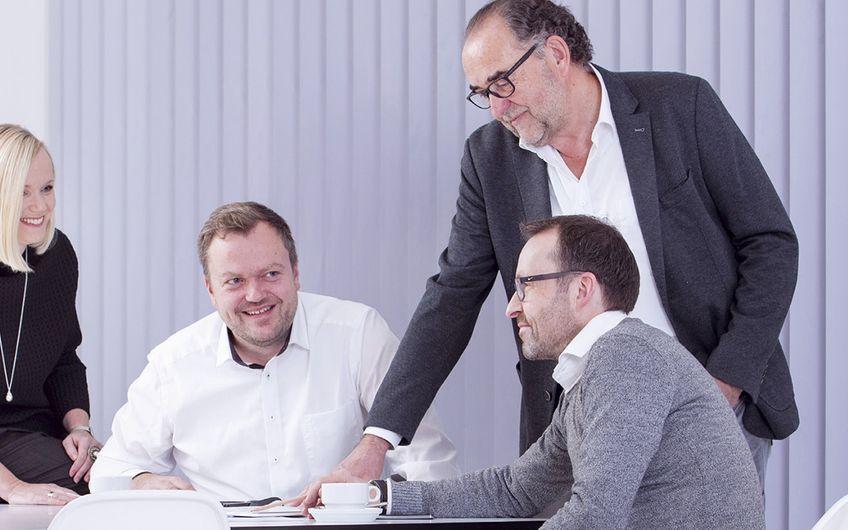 Teamplan Alexander Martin e.K.: Teamwork – Ein Netzwerk  der Inspiration