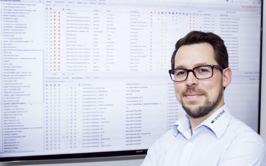MR SYSTEME GmbH & Co. KG: MR SYSTEME GmbH & Co. KG: eines der besten Systemhäuser Deutschlands